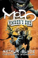 Cover image for Modo ember's end.