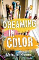 Cover image for Dreaming in color