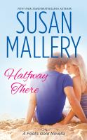 Cover image for Halfway there