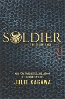 Cover image for Soldier