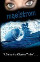 Cover image for Maelstrom