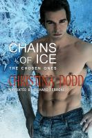 Cover image for Chains of ice