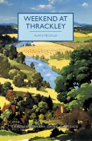 Cover image for Weekend at Thrackley