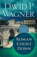Cover image for Roman count down a Rick Montoya Italian mystery