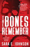 Cover image for The bones remember