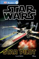 Cover image for Star Wars : star pilot