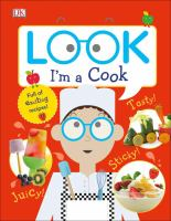 Cover image for Look, I'm a cook.