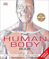 Cover image for The human body book
