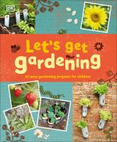 Cover image for Let's Get Gardening