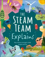 Cover image for The steam team explains
