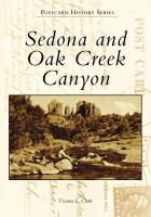 Cover image for Sedona and Oak Creek Canyon
