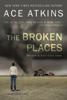 Cover image for The broken places
