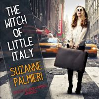 Cover image for The witch of Little Italy