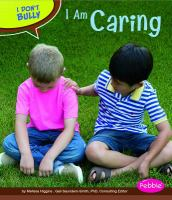 Cover image for I am caring