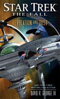 Imagen de portada para Revelation and dust