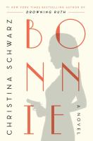 Cover image for Bonnie