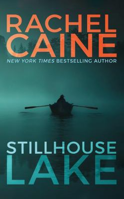 Cover image for Stillhouse Lake