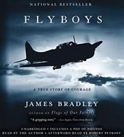 Cover image for Flyboys : a true story of courage