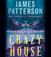 Cover image for Crazy house