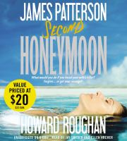 Cover image for Second honeymoon