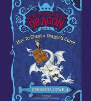 Cover image for How to cheat a dragon's curse