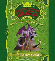 Cover image for How to twist a dragon's tale