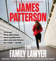 Cover image for The family lawyer
