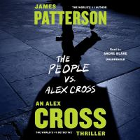 Cover image for The people vs. Alex Cross