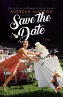 Cover image for Save the date