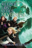 Cover image for Neverseen