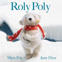 Cover image for Roly Poly