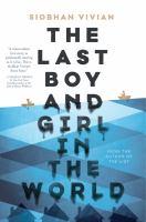 Imagen de portada para The last boy and girl in the world
