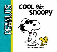 Cover image for Cool like Snoopy