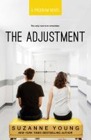 Cover image for The Adjustment