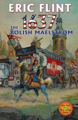 Cover image for 1637: the Polish maelstrom