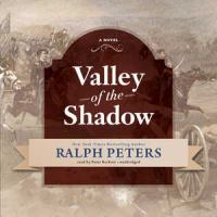 Cover image for Valley of the shadow