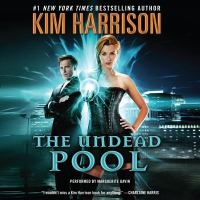 Cover image for The undead pool