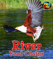 Cover image for River food chains