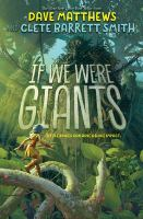 Cover image for If we were giants