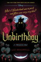 Cover image for Unbirthday / A Twisted Tale