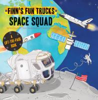 Cover image for Space squad