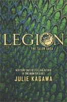 Cover image for Legion