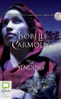 Cover image for The Sending