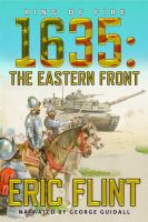 Cover image for 1635 the eastern front