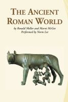 Cover image for The ancient roman world