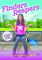 Cover image for Finders reapers