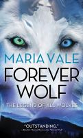 Cover image for Forever wolf