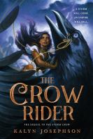 Cover image for The crow rider