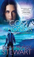 Cover image for The cost of honor