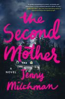 Cover image for The second mother